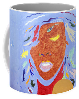 Rihanna Loud Coffee Mug