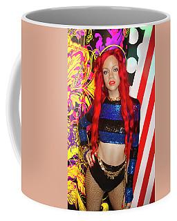 Rihanna Coffee Mug