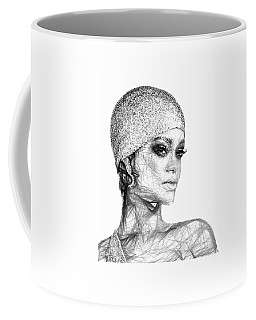 Rihanna Coffee Mug