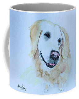 Riley Coffee Mug