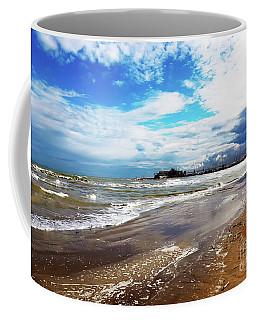 Rimini After The Storm Coffee Mug