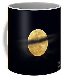Ring Around The Moon Coffee Mug