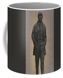 Ringo Starr N F Coffee Mug