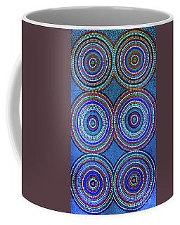 Rings  Coffee Mug by Mariusz Czajkowski