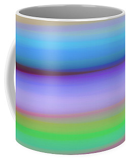 Rings Of Neptune Coffee Mug