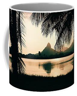 Rio De Janeiro, Brazil Landscape Coffee Mug