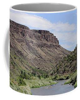 Rio Grande Del Norte Coffee Mug