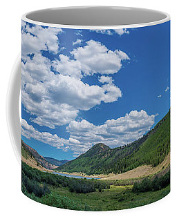 Rio Grande Headwaters #3 Coffee Mug