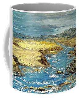 Rio Grande Wild Coffee Mug