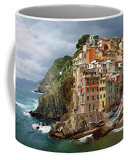 Riomaggiore Italy Coffee Mug