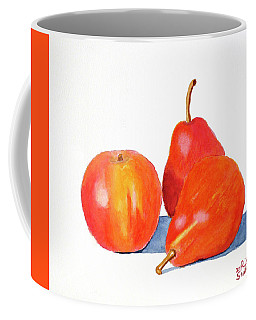 Ripe And Ready To Eat Coffee Mug