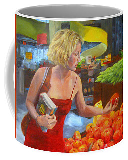 Ripe And Sweet Coffee Mug