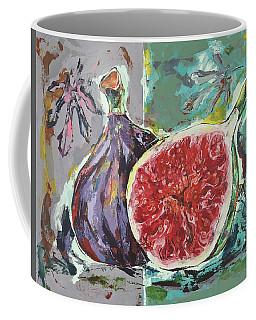 Ripe Figs Coffee Mug