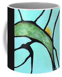 Ripening II Coffee Mug by Mary Sullivan