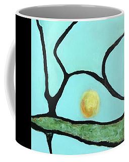Ripening IIi Coffee Mug by Mary Sullivan