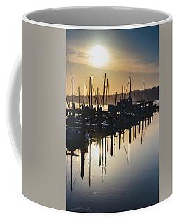 Ripple Coffee Mug