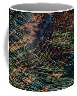 Ripples Coffee Mug