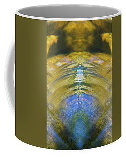 Ripples Of Bell Rocks Coffee Mug