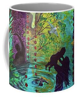 Rise Again Coffee Mug
