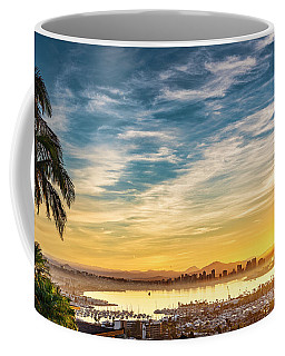 Rise And Shine Coffee Mug