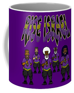 Rise Israel Soldier 2 Coffee Mug