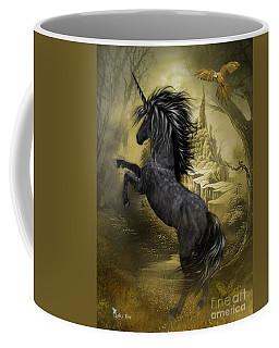 Rise Of The Unicorn Coffee Mug