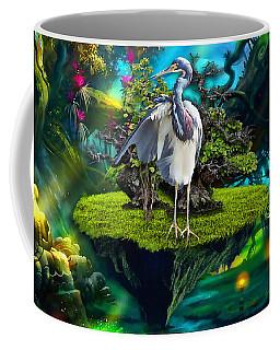 Rise Up Coffee Mug