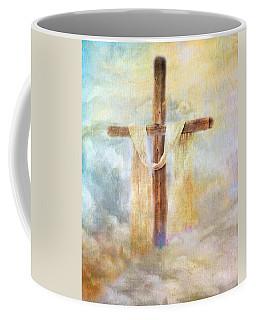 Risen Coffee Mug