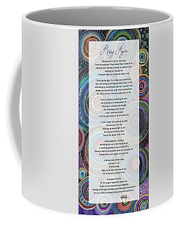 Rising Again Coffee Mug
