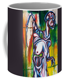 Rising Son Coffee Mug