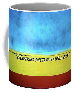 Risk Coffee Mug