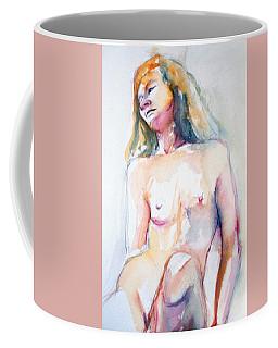 Rita #7 Coffee Mug