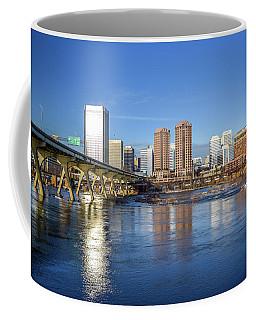 River City View Coffee Mug