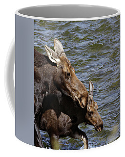 River Crossing Coffee Mug