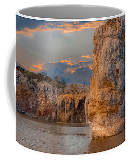 River Cruise Coffee Mug