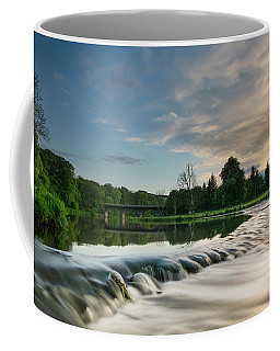 River Don - Aberdeen Coffee Mug