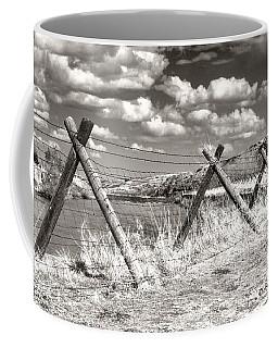 River Drama Coffee Mug