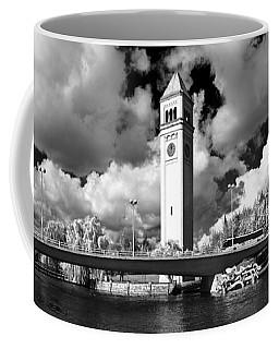 River Front Park Spokane Coffee Mug