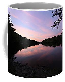 River Harmony  Coffee Mug