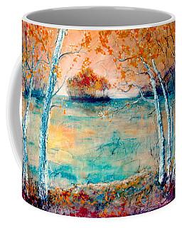 River Island Coffee Mug