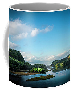 River Islands Coffee Mug