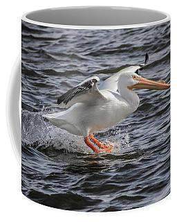 River Landing Coffee Mug by Ray Congrove