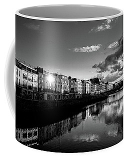 River Liffey Coffee Mug
