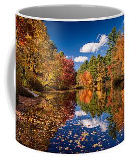 River Mirage Coffee Mug