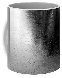 River Rain  Naperville Illinois Coffee Mug