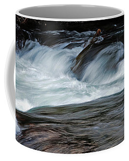 River Rapids Coffee Mug