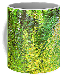 River Sanctuary Coffee Mug