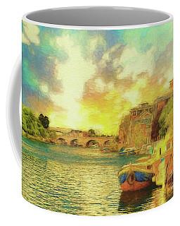 River View Coffee Mug