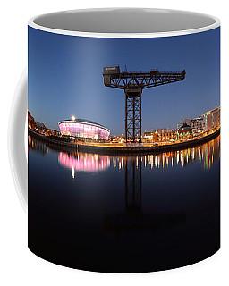River View Panoramic Coffee Mug