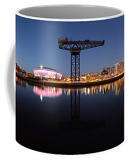 River View Panoramic Coffee Mug